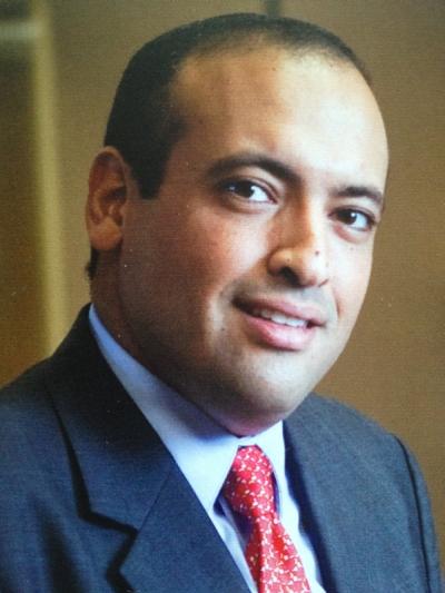 Dr. Michael Sedrak
